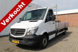 Mercedes-Benz Sprinter 316 CDI 163pk Pick Up / Open Laadbak, Airco, LxBxH 426x220x40, Bluetooth