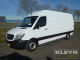 Mercedes-Benz Sprinter 314 CDI ka 432.194 3,5t