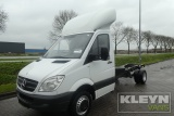 Mercedes-Benz Sprinter 513 CDI chassis xl ac