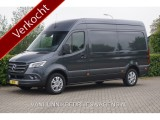 Mercedes-Benz Sprinter 316 2.2 CDI L2H2 Comand, Camera LED LMV 3.5T Trekgewicht!! NR. 756