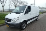 Mercedes-Benz Sprinter 316 CDI l2 ac trekhaak 2800
