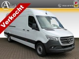 Mercedes-Benz Sprinter 316 CDI L3H2 LED 7G-TRONIC MBUX 10 Trekhaak 3.5T Airco Camera PDC Cruisecontrol