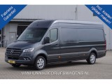 Mercedes-Benz Sprinter 316CDI L3H2  ac520 / Maand Comand Camera Cruise Led LMV 3.5T Trekhaak!! Nr. 100