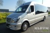 Mercedes-Benz Sprinter 516 CDI new, automatic 24 se