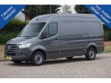 Mercedes-Benz Sprinter 316 CDI L2H2 Automaat Navi Camera Cruise 3.5T Trekhaak!! NR.786