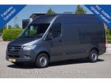 Mercedes-Benz Sprinter 319 CDI 3.0 V6 190PK L2H2 Automaat Navi Camera Cruise 3.5T Trekhaak!! NR. 795