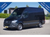 Mercedes-Benz Sprinter 319 CDI 3.0 V6 190PK L2H2 Automaat Navi Camera Cruise 3.5T Trekhaak!! NR. 789
