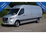 Mercedes-Benz Sprinter 319 3.0 CDI V6 L3 H2 Automaat Airco, Cruise, LED, Navi, Camera, DAB+ Nr. 183