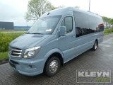 Mercedes-Benz Sprinter 519 CDI automatic 24 seats m
