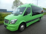 Mercedes-Benz Sprinter 516 CDI automatic, 23 seats