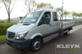Mercedes-Benz Sprinter 519 CDI xl 3.5t trekhaak a/c