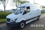 Mercedes-Benz Sprinter 316 CDI l2h2 lang hoog long