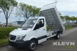 Mercedes-Benz Sprinter 513 CDI kipper airco tipper