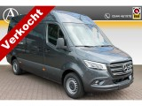 Mercedes-Benz Sprinter 316 CDI L2H2 LED 7G-TRONIC MBUX 10 Trekhaak 3.5T Camera PDC Geveerde stoel