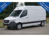 Mercedes-Benz Sprinter 314 CDI L2H2 Automaat Navi Cruise Camera Trekhaak LED LMV FWD!! NR. 878