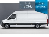 Mercedes-Benz Sprinter 314 CDI | L3H2 | MBUX 7"