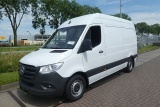 Mercedes-Benz Sprinter 314 CDI rear wheel drive l2
