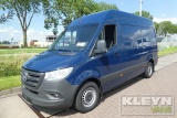 Mercedes-Benz Sprinter 314 CDI rear wheel drive h2