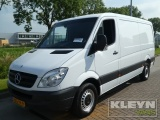 Mercedes-Benz Sprinter 219 CDI l2 airconditioning