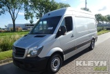 Mercedes-Benz Sprinter 313 CDI l2h2 airco metallic