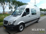 Mercedes-Benz Sprinter 316 CDI dc 6 pers ac automaa