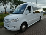 Mercedes-Benz Sprinter 516 CDI new city  bus