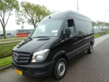 Mercedes-Benz Sprinter 210 CDI airco l2h2 blackline