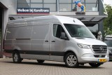 Mercedes-Benz Sprinter 316 2.2 CDI | L3H2 | Comand Online | LED | 360 Camera | Dodehoek | Stoelverw. |