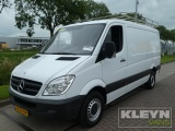 Mercedes-Benz Sprinter 313 CDI l2 aut imp trap