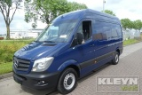 Mercedes-Benz Sprinter 213 CDI l2h2 airco camera