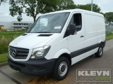 Mercedes-Benz Sprinter 210 CDI l1h1 trekhaak