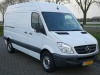 Mercedes-Benz Sprinter 211 CDI