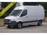 Mercedes-Benz Sprinter 316 CDI L2H2 Automaat Navi Camera Cruise 3.5T Trekhaak!! NR.107