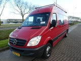 Mercedes-Benz Sprinter 516 CDI maxi