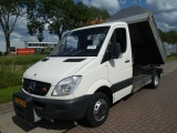 Mercedes-Benz Sprinter 510 CDI kipper nido rhd