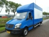 Mercedes-Benz Sprinter 316 CDI laadklep taillift