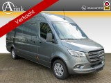Mercedes-Benz Sprinter 316 CDI L3H2 7G-TRONIC LED MBUX 10 Trekhaak 3.5T Airco Camera PDC DAB+ Cruisecon