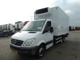 Mercedes-Benz Sprinter 515 CDI be