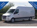 Mercedes-Benz Sprinter 319 CDI V6 L3 H2 Automaat Comand Camera Cruise Led Nr. 373