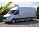 Mercedes-Benz Sprinter 316 2.2 CDI L3 H2 Automaat Comand Camera Cruise Led 3.5T Trekhaak !! Nr. 303
