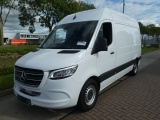 Mercedes-Benz Sprinter 314 CDI l2h2 led rwd!!