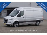 Mercedes-Benz Sprinter 319 3.0 V6 CDI L2H2 Comand, Camera LED LMV 3.5T Trekgewicht!! NR. A18