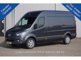 Mercedes-Benz Sprinter 319 3.0 V6 CDI L2H2 Comand, Camera LED LMV 3.5T Trekgewicht!! NR. A16