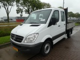 Mercedes-Benz Sprinter 313 CDI airco trekhaak dc
