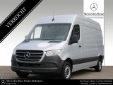 Mercedes-Benz Sprinter 314 CDI L2H2 Nieuw Model Automaat Airco Camera FWD