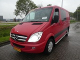 Mercedes-Benz Sprinter 319 CDI