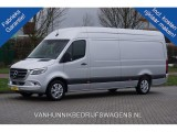 Mercedes-Benz Sprinter 316 2.2 CDI L3 H2 Automaat Comand Camera Cruise Led 3.5T Trekhaak !! Nr. A11