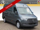 Mercedes-Benz Sprinter 319 CDI L2H2 7G-TRONIC LED MBUX 10 Trekhaak 3.5T Airco Camera PDC Cruisecontrol