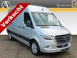 Mercedes-Benz Sprinter 319 CDI L2H2 RWD Automaat MBUX 10 Trekhaak 3.5T LED Airco Camera PDC Cruisecontr