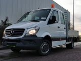 Mercedes-Benz Sprinter 511 CDI pick up dc 3500 kg t